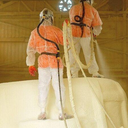 Завод композитных бассейнов FRANMER Туапсе  (4
